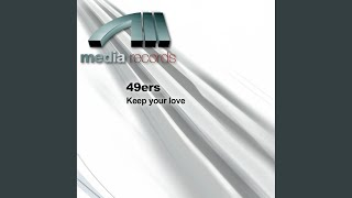 Keep Your Love (R.A.F. Mix)