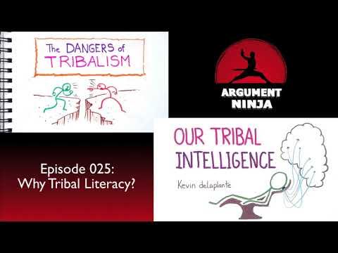 025 Why Tribal Literacy?