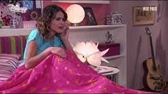 Violetta 2 - Violetta und Leon sehen ein Video auf der Website von YouMix (Folge 60)