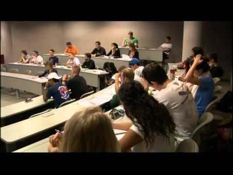 CCTV《世界著名大学》杜兰大学Tulane University宣传视频