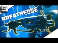 I Found A Rocket Powered Vacuum Cleaner Vehicle In Breathedge! Chapter 2