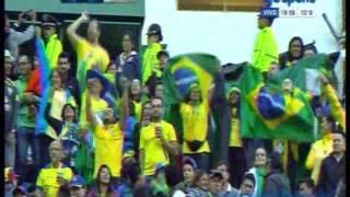 Ecuador 0 Brasil 3 (Relato Julian Bricco)  Eliminatorias a Rusia 2018
