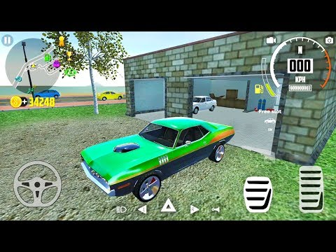 Bought A New Vehicle In Car Simulator 2 Game Android Gameplay Fhd