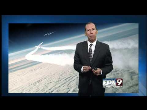 Meteorological Myths: