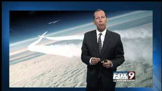"Meteorological Myths: ""Contrail vs. Chemtrails"""