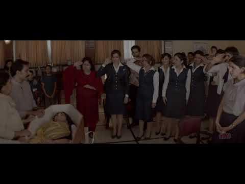 ♡Neerja♡ Movie trailer