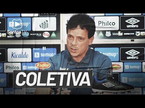FERNANDO DINIZ | COLETIVA (05/06/21)