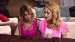 "Video Violetta 3 - Ludmila y Violetta cantan ""Si Es Por Amor"" download MP3, 3GP, MP4, WEBM, AVI, FLV September 2018"