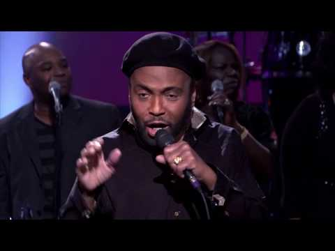 Andrae Crouch   Live Los Angeles 2011