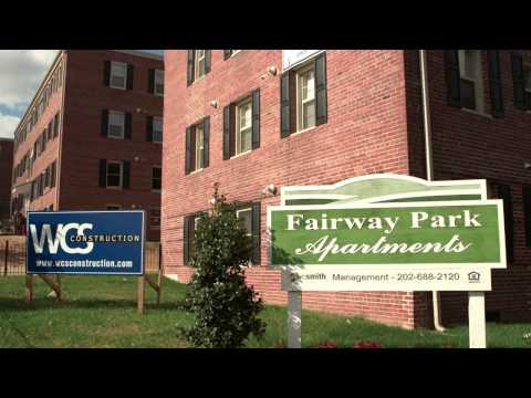 Citi: Fairway Park Apartments, Making a Difference with Affordable Housing
