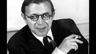 Jean-Paul Sartre His Life and Philosophy