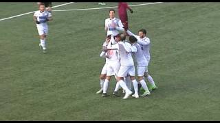 Pianese-Virtus Castelfranco 2-1 Serie D Girone D