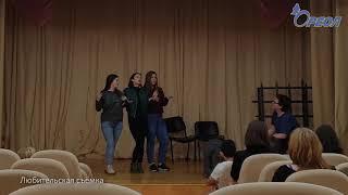 Сланцевский Молодёжный центр провел школу КВН