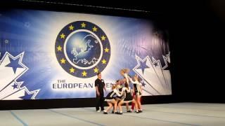 открытый чемпионат Европы по черлидингу видео 12(, 2012-11-13T13:27:46.000Z)