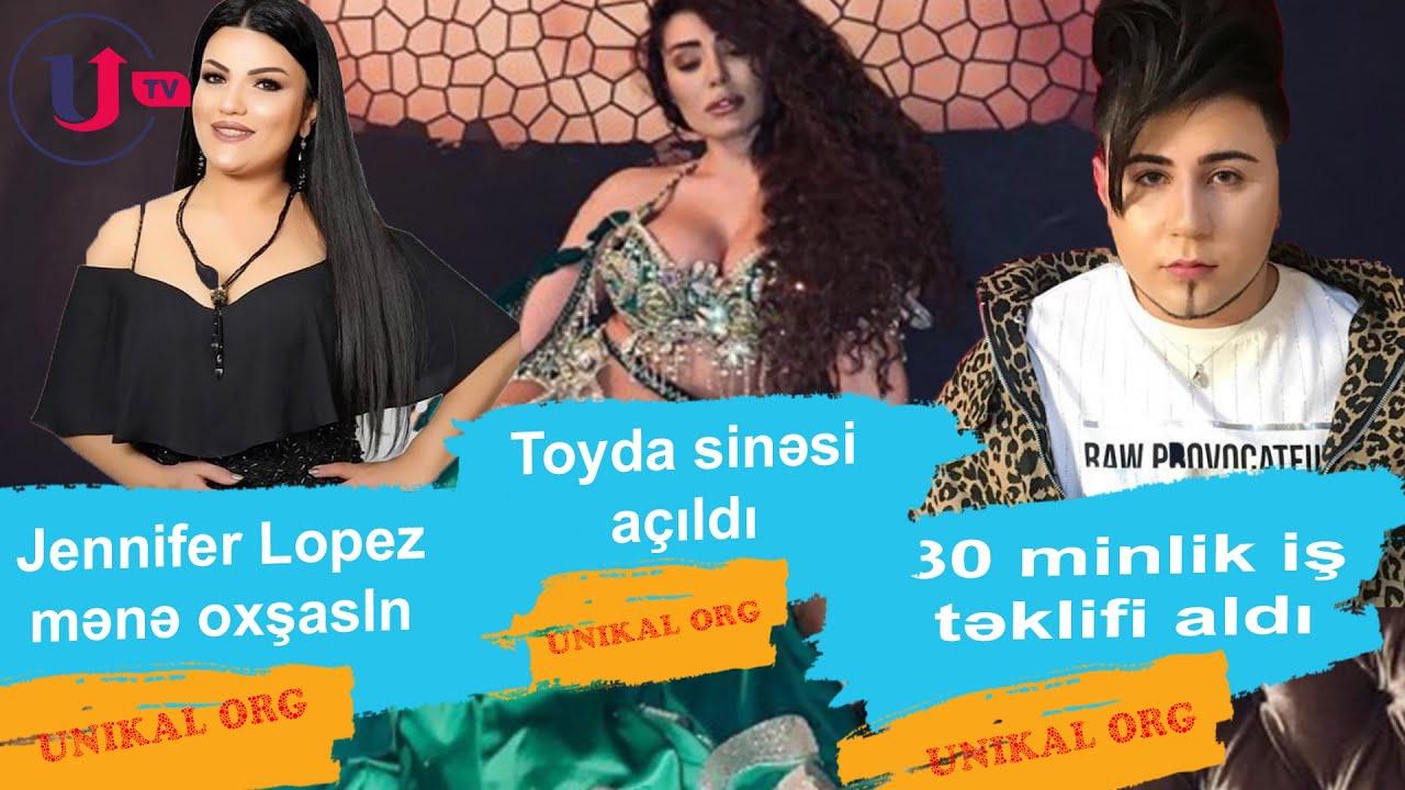 Həftənin gündəm olan Şou-Biznes xəbərləri