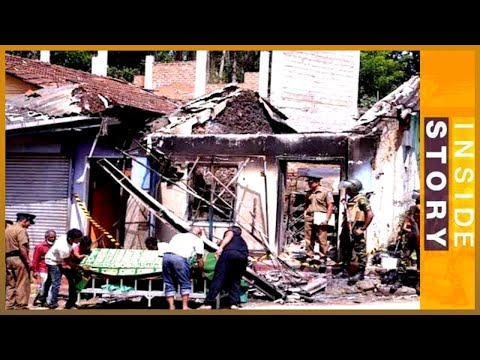 🇱🇰 What is triggering communal violence in Sri Lanka? | Inside Story