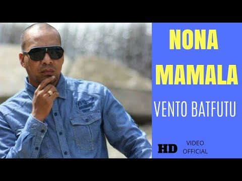 NONA MAMALA - VENTO. B & INEZ. L ( OFFICIAL MUSIC VIDEO )