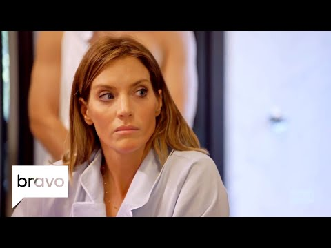 The Most Important Real Housewives Moments You Missed This Week (Recap #6) | The Daily Dish | Bravo