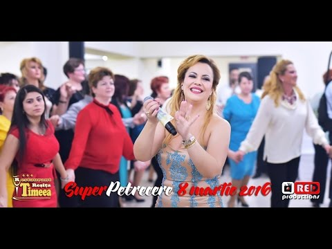 Super petrecere - 8 martie 2016 - Mirela Petrean Partea 1