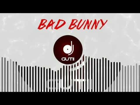 Cosculluela Ft. Bad Bunny - Madura (Mambo Remix) | Angel Castilla