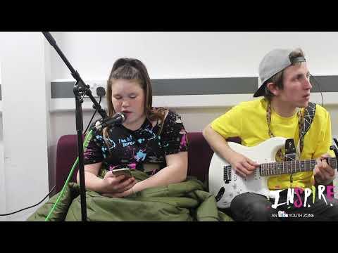 Ellie Kinloch - Say You Won't Let Go (Cover) | IYZ