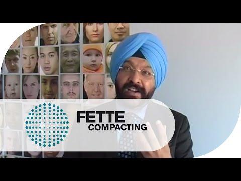 INTERVIEW: Sanjit Singh Lamba zur Pharmaindustrie in Indien | Fette Compacting