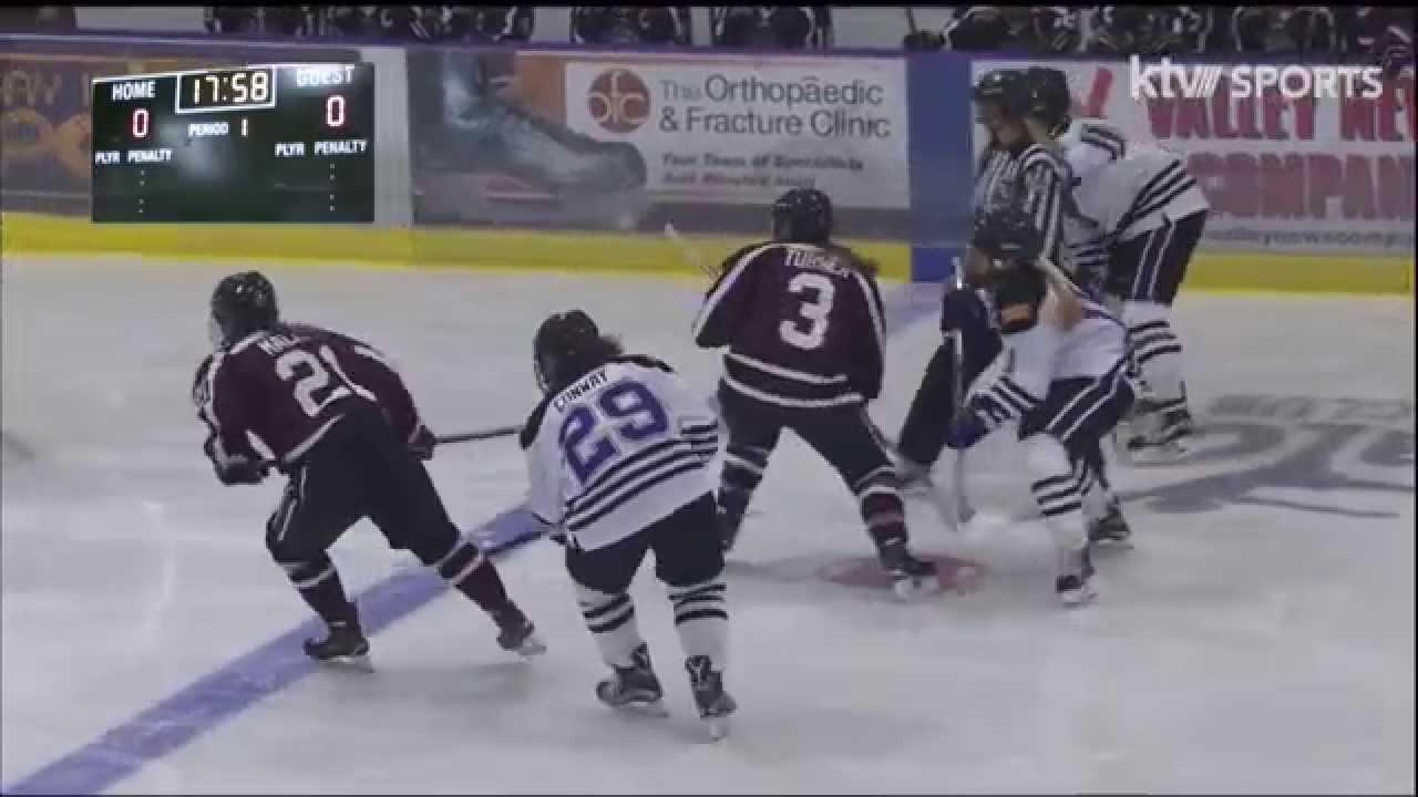 Minnesota state mankato - College Women S Hockey Minnesota State University Mankato Vs Union