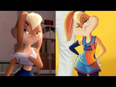 Space Jam Fans Are NOT Happy with Lola Bunny!