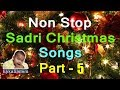 Sadri Christmas Song Nonstop Part 5