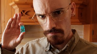 [ASMR] Walter White Teaches You How to Cook - A Binaural Breaking Bad Role Play