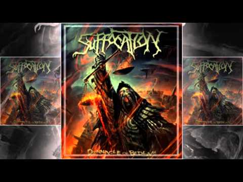 Suffocation - My Demise - mp4