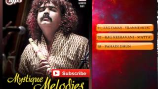 Kannada Instrumental Music | Mystique Melodies Flute Pravin Godkhindi | Vol 1