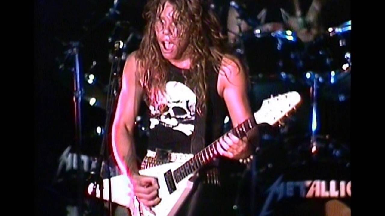 How Metallica's Kill 'Em All changed the world | Louder