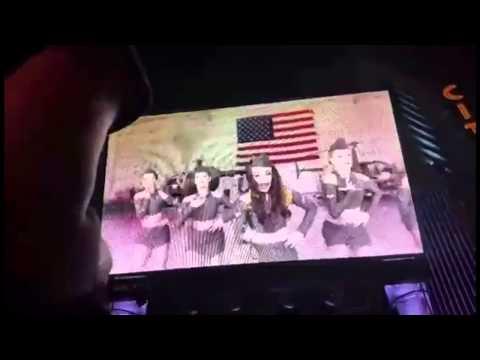Kendall K - Wear Em' Out (FULL MUSIC VIDEO)