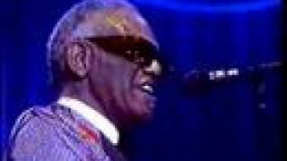 Ray Charles - Georgia On My Mind- Tokyo (1990)