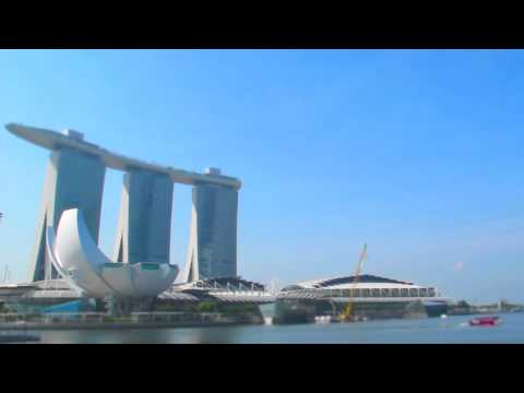 7 Hours in Singapore