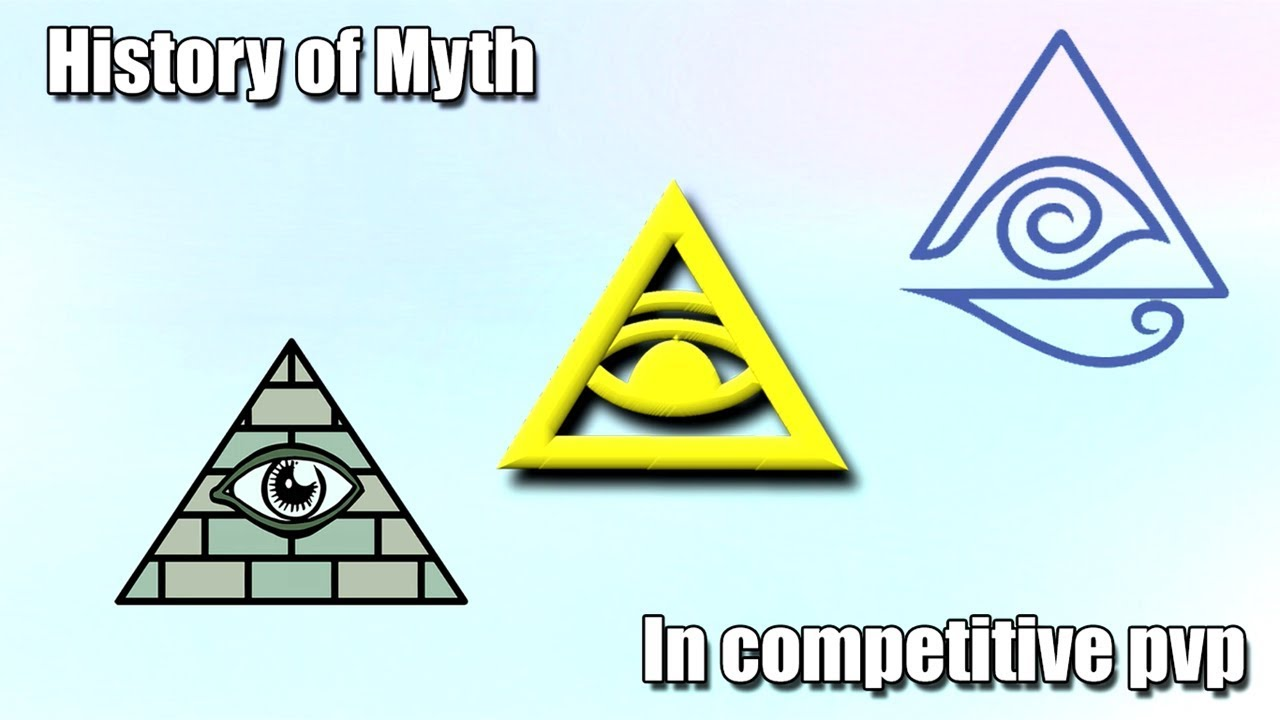 How GOOD was Myth ACTUALLY? - History of Myth in Competitive Wizard101 pvp  (Ages 1- 4)