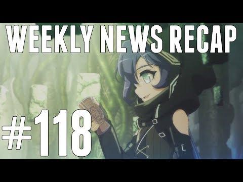 MapleStory Pathfinder + More Games | Weekly MMO News Recap #118