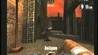 Quake 3 Revolution Review