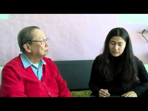Joma Sison Interview on Martial Law and the Plaza Miranda Bombing