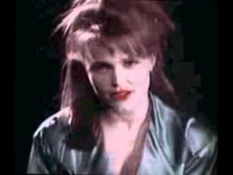 Belinda Carlisle - I Get Weak (Official Music Video)