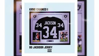 KXNG CROOKED - Bo Jackson Jersey (2019 Hip Hop Weekly #21)