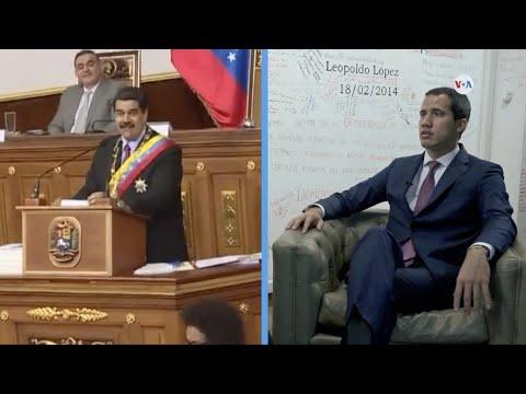 Report: Norway brokering Venezuela negotiations