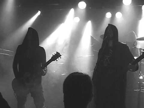 Entartung - Flucht in die Finsternis (Live @ Veneration of the Dead Festival 2015)