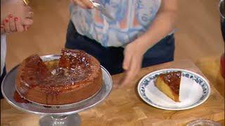 איילת הירשמן - עוגת פולנטה