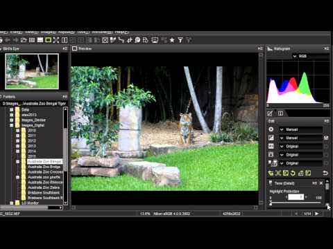 nikon photo viewer software free