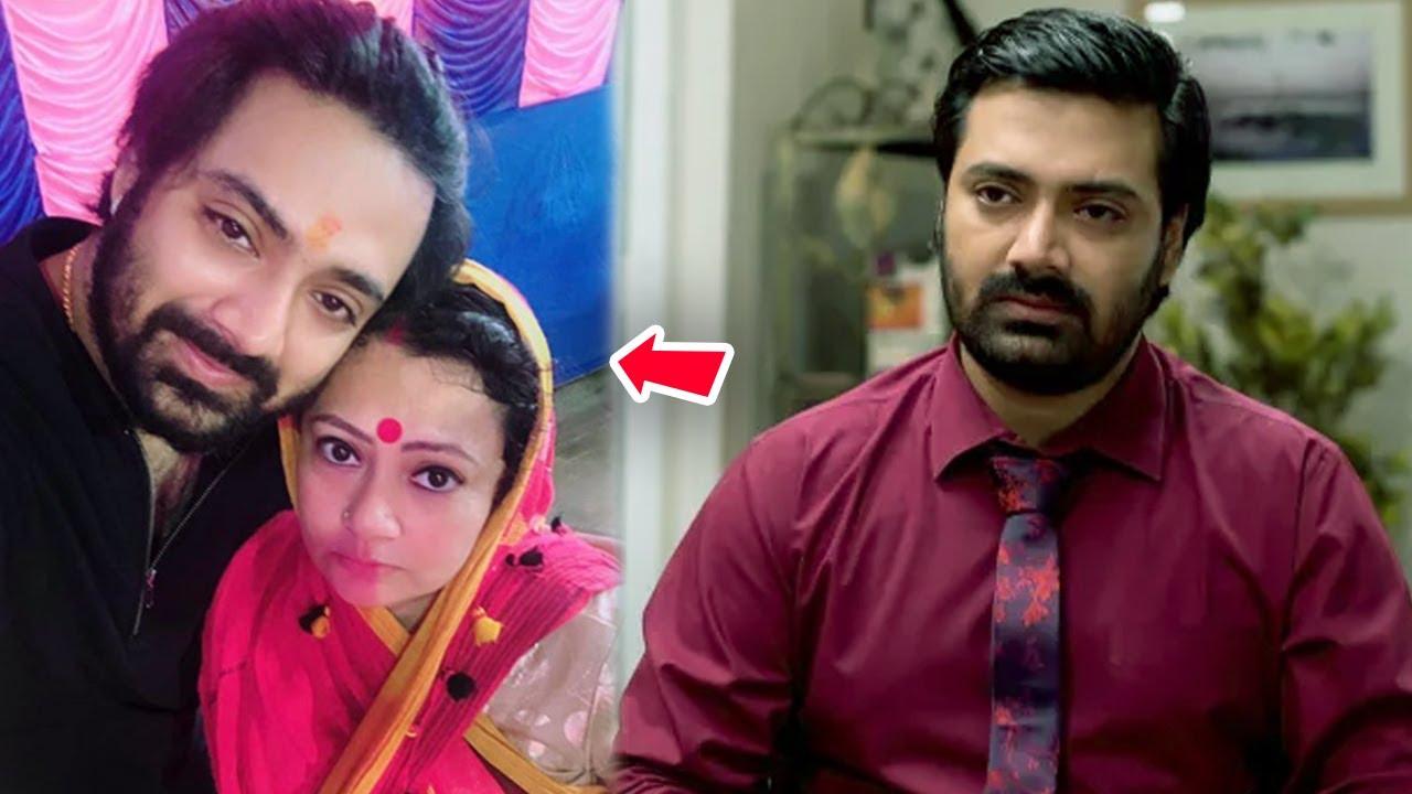মোহর সিরিয়াল নায়ক শঙ্খদীপ বাস্তবে আসলে কে ! কি তার আসল পরিচয় || Star Jalsha Serial Mohor
