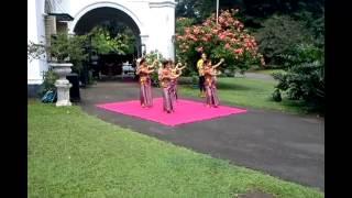 Gending Sriwijaya (Palembang) Wahana Cipta