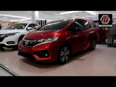 2019 Honda Jazz Introducing New 2019 Honda Jazz Experience