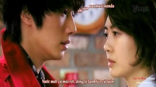 [Vietsub - Kara] Tears Are Falling - Shin Jae (49 Days OST) Mp3
